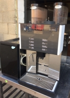 WMF 2000s Bean to Cup Coffee Machine