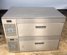 Adande VCS2 Refrigerated Double Drawer Unit