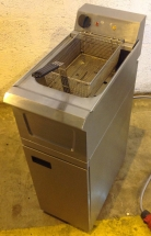 Falcon Pro-Lite LD46 8 Ltr Free Standing Single Electric Fryer