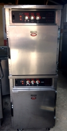 FWE Low Temperature Dual Cook & Hold Oven - Model LCH-6S CE
