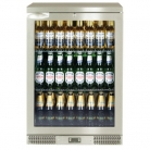 IMC Mistral M60LS Silver Bottle Cooler