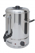 Blizzard 10L Manual Fill Catering Urn