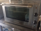 Burco 2/3GN Countertop Electric Convection Oven CTCO02