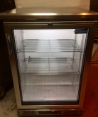 Polar Single Door Stainless Steel Bottle Cooler - Ex Display
