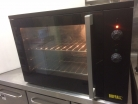 Buffalo 100L Convection Oven - Ex Display