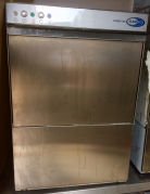 Classeq H750 500mm Dishwasher With Drain Pump
