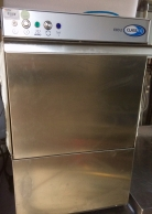 Classeq Eco2 Glasswasher with Pump- Ex Display Model