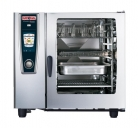 Rational SCC102 Gas Combination Ovens Gas