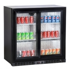 Koldbox KBC2 208 Ltr Double Door Bottle Cooler