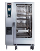 Rational SCC202 Gas Combination Ovens Gas