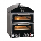 King Edward Double Pizza Oven - PK2