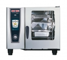 Rational SCC61 Gas Combination Ovens Gas