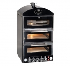 King Edward Pizza Double Oven and Warmer PK2W