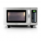 Whirlpool PRO25IX Commercial Microwave 1000W