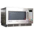 Panasonic 1800W Combination Microwave Grill NE-C1275