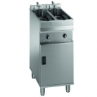 Valentine EVO2200 Double Pan-2 Basket