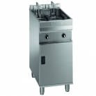 Valentine EVO400 Single Pan- 2 Baskets